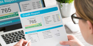 Credit Scores: A Basic Understanding Of The Main Determinants Of Taking Out A Loan